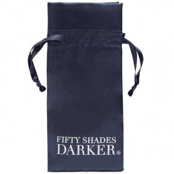 Fifty Shades Darker At My Mercy Nänninipistimet Ketjulla  5