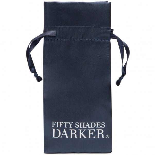 Fifty Shades Darker Delicious Tingles Ladattava Klitorisvibraattori  6