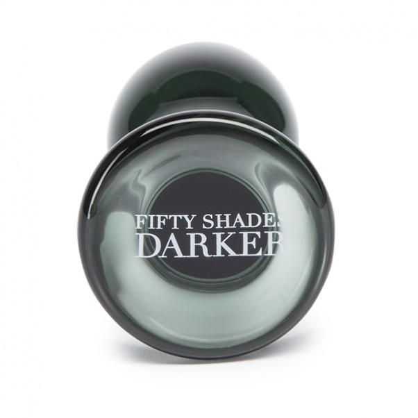 Fifty Shades Darker Something Darker Lasinen Anustappi
