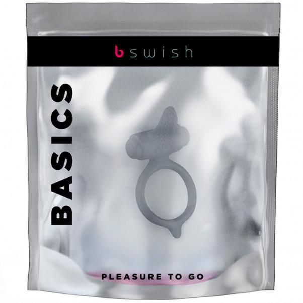 B Swish Bcharmed Classic Värisevä Penisrengas  3