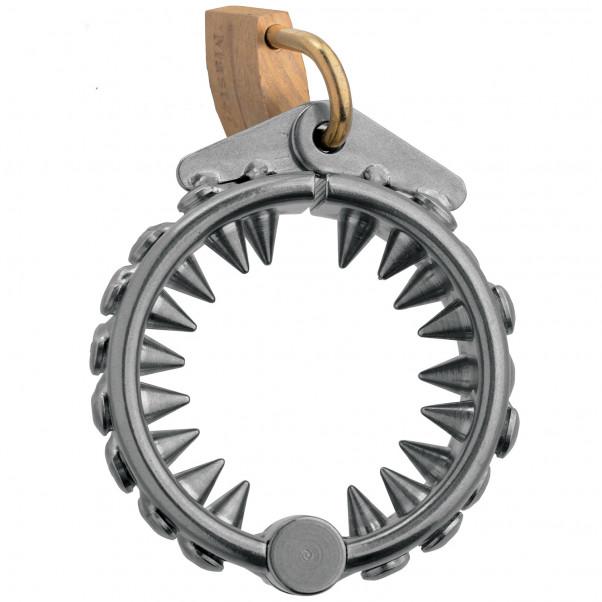 Master Series Impaler Locking CBT Kivesrengas  2