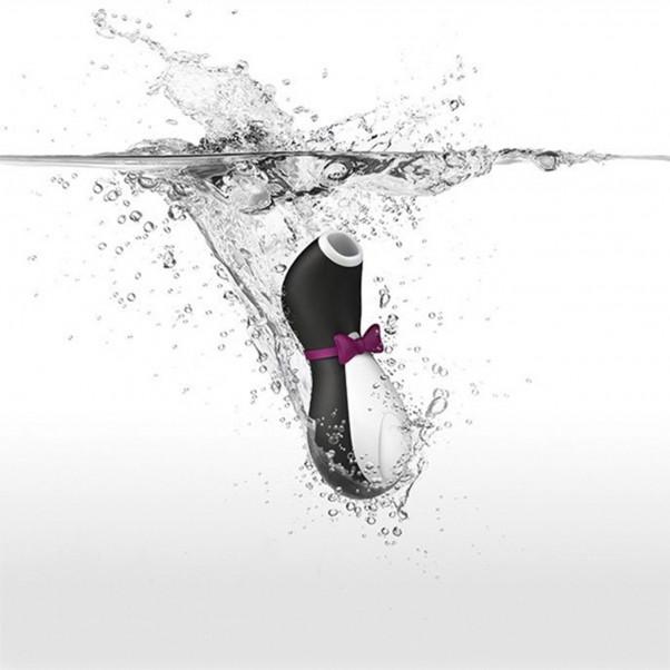 Satisfyer Pro Penguin Next Generation Paineaaltokiihotin tuotekuva 5