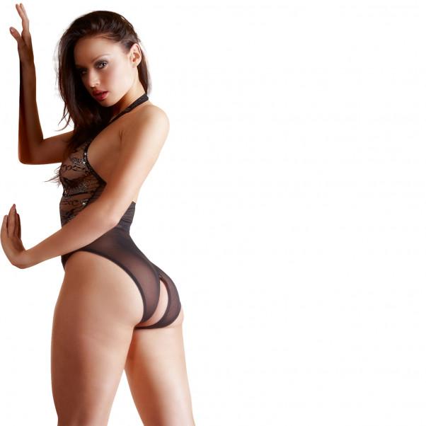 Abierta Fina Pitsinen Body tuote mallin yllä 2