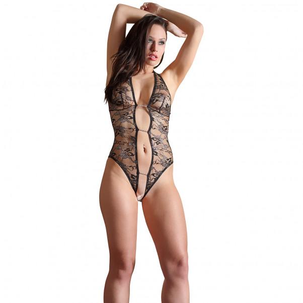 Abierta Fina Pitsinen Body tuote mallin yllä 3