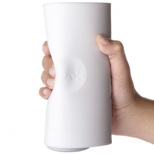 SenseMax Sensetube Virtual Reality Värisevä Masturbaattori