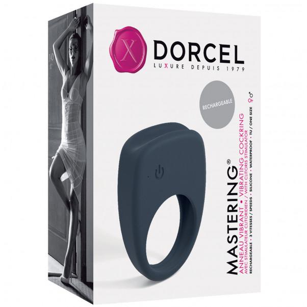 Marc Dorcel Mastering Ladattava Värisevä Penisrengas  10