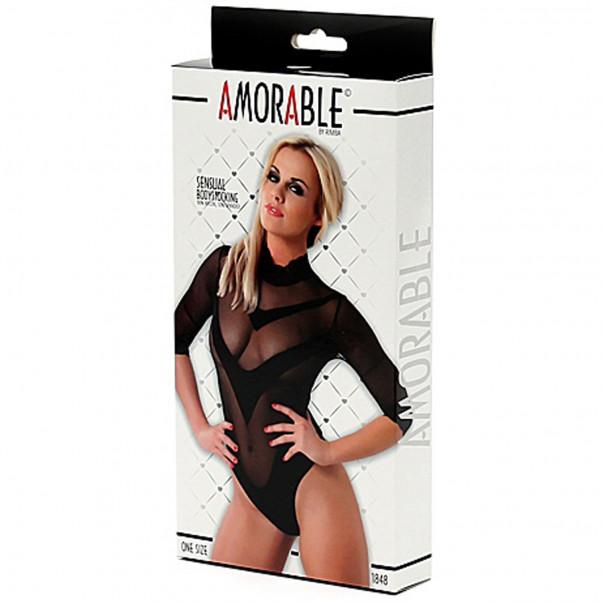 Amorable by Rimba Body Pitsikauluksella  3