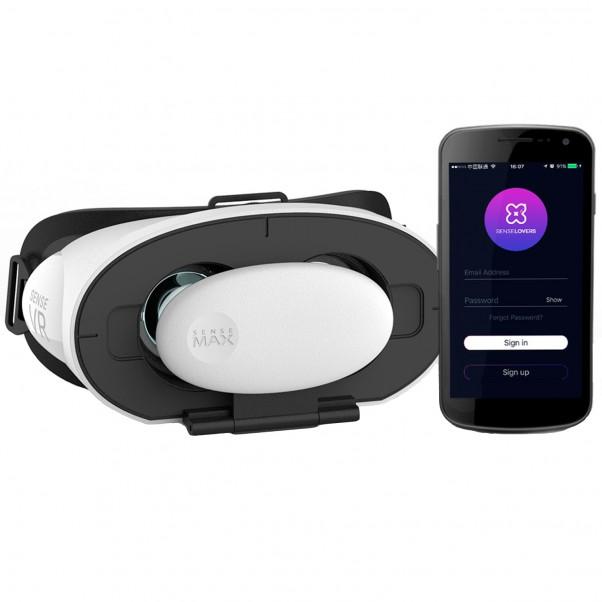 SenseMax Sense VR Virtual Reality Headset  5