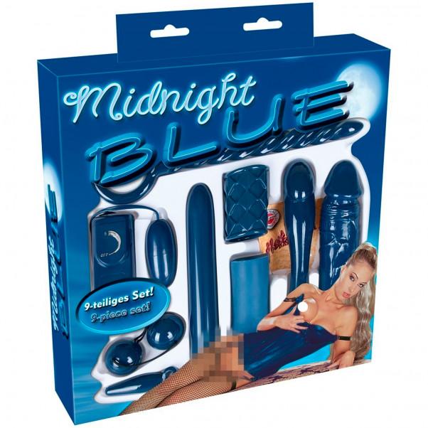 You2Toys Midnight Blue Setti Pareille  11