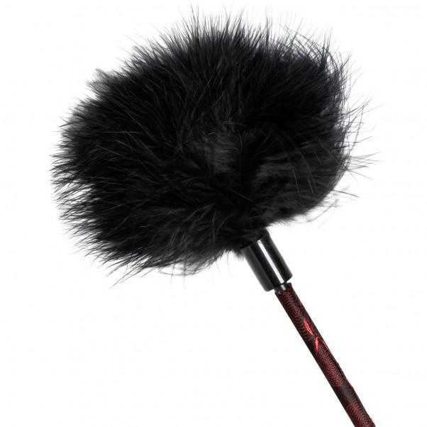 Scandal Feather Crop Piiska  3