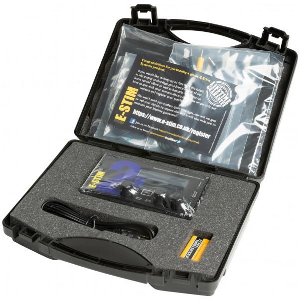 E-Stim 2B Elektro Power Box Setti  4