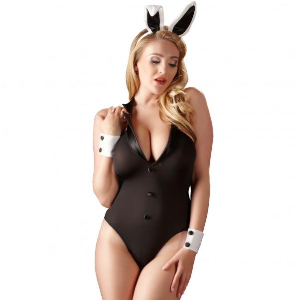 Cottelli Bunny Body Pupuasu  1