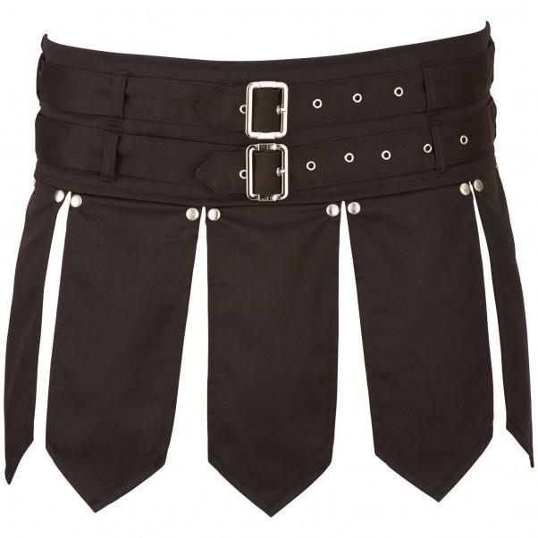 Svenjoyment Gladiator Skirt Kahdella Vyöllä  3