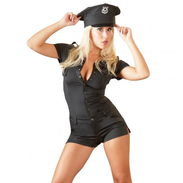 Cottelli Poliisin Lyhyt Haalariasu  1