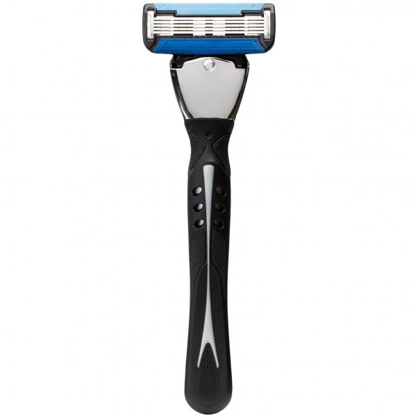 ShaveSafe Razor Super Shaver  1