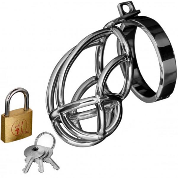 Master Series Captus Locking Siveysvyö  1