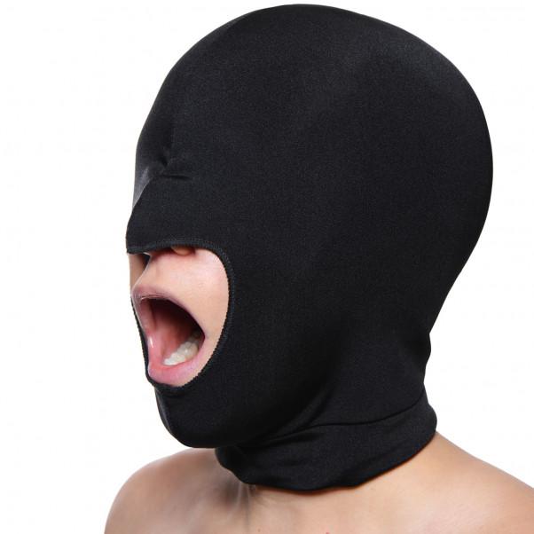 Master Series Blow Hole Spandex Maski  2