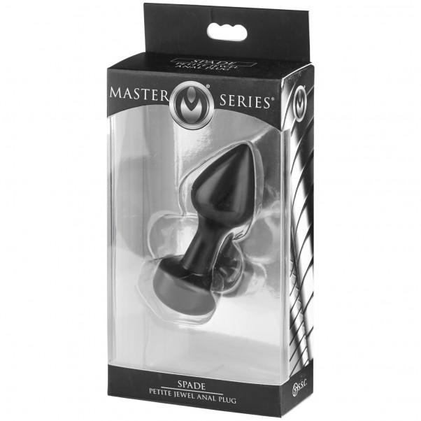 Master Series Spade Petite Alumiininen Anustappi  4