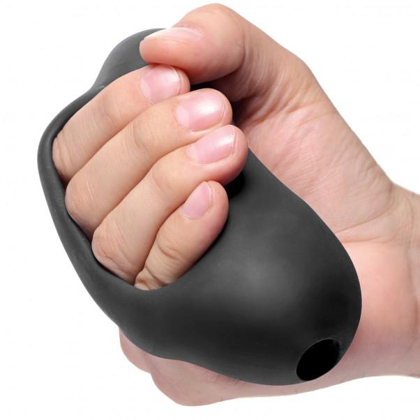 Palm-Tec Palmer Handheld Ergo Stroker Masturbaattori  5