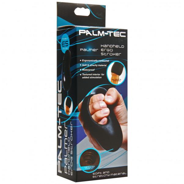 Palm-Tec Palmer Handheld Ergo Stroker Masturbaattori  10
