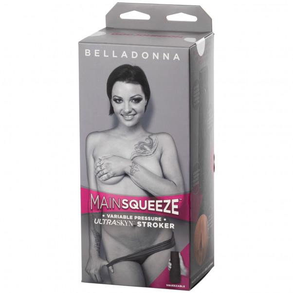 Main Squeeze Belladonna Vagina Onaniprodukt