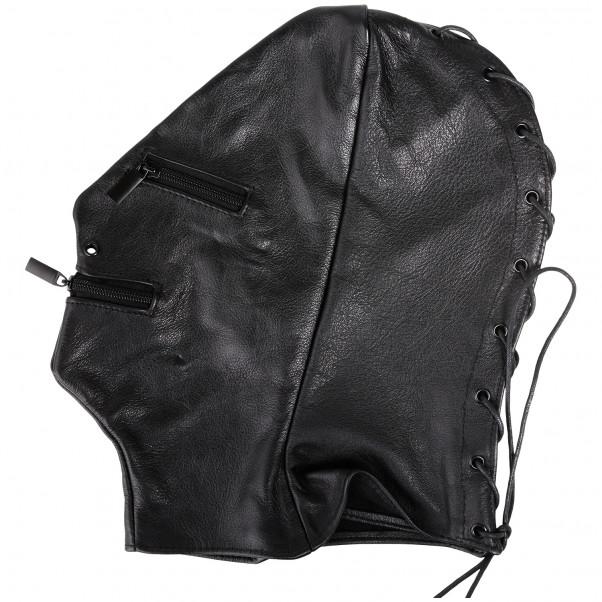 Spartacus Full Zipper Hood Maski tuotekuva 4