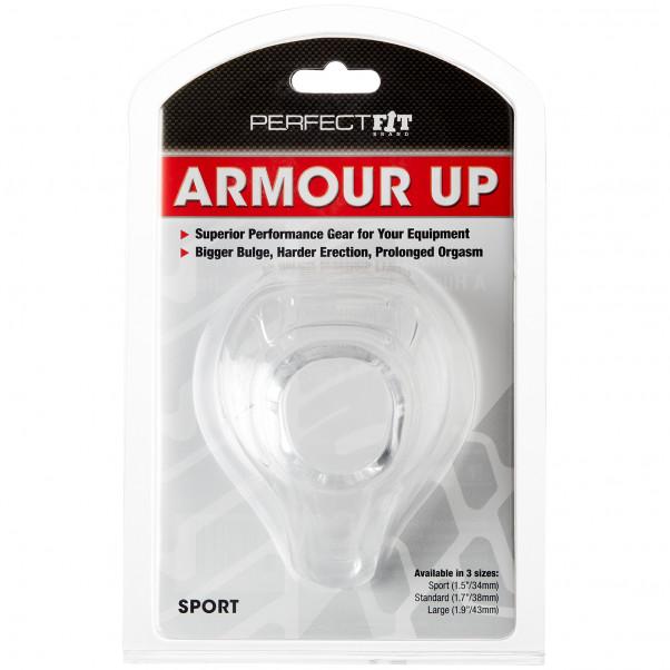 Perfect Fit Armour Up Sport Penisrengas kuva tuotepakkauksesta 91