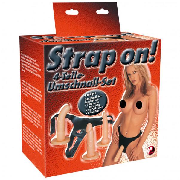 You2Toys Strap-on Setti  2