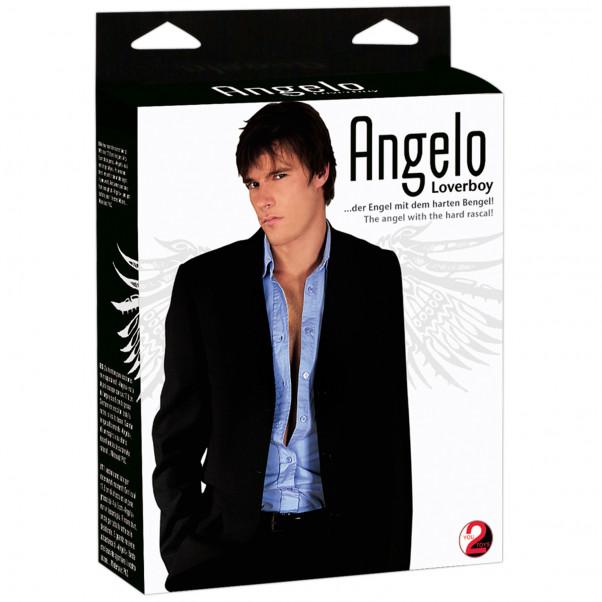 You2Toys Angelo Loverboy Pumpattava Seksinukke  3