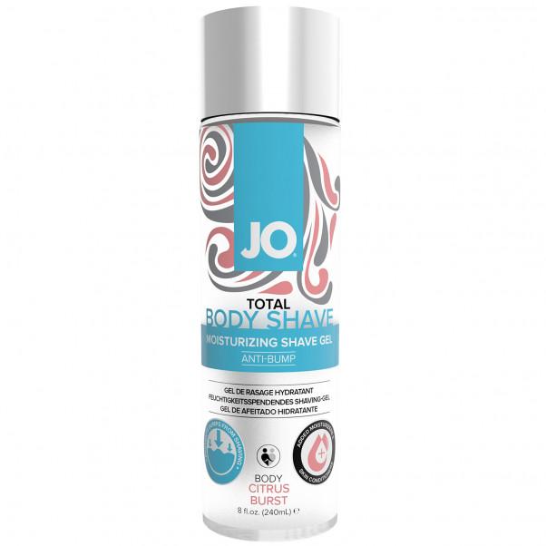 System JO Total Bodyshave Geeli 240 ml  1