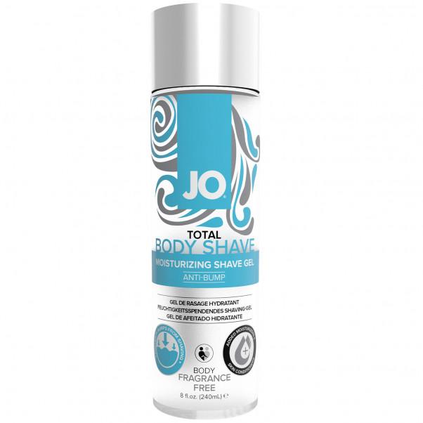 System JO Total Bodyshave Geeli 240 ml  2