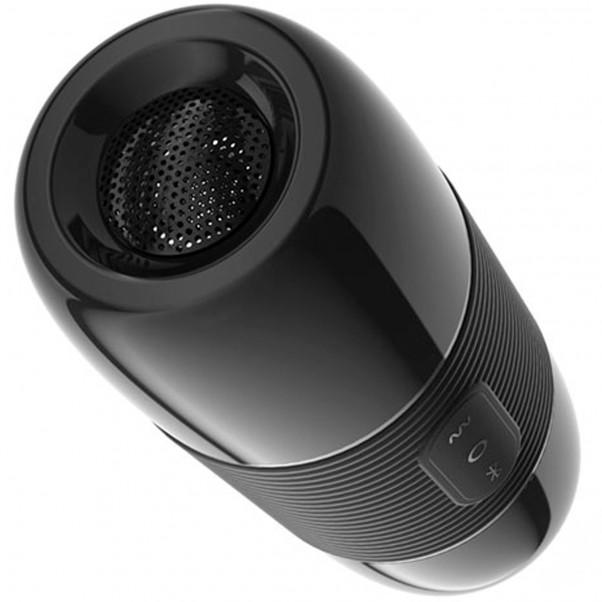 Luxeluv Memphis Bluetooth Kaiutin ja Masturbaattori  5