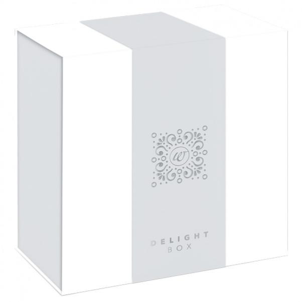 Womanizer Delight Box Lahjapakkaus Naisille
