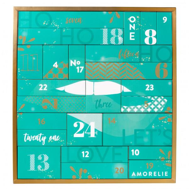 Amorelie Eroottinen Joulukalenteri