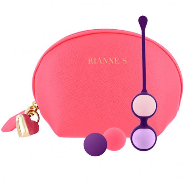 Rianne S Essentials Playballs Geishakuulat  1