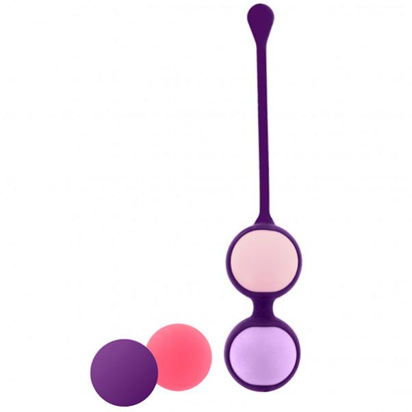 Rianne S Essentials Playballs Geishakuulat  2