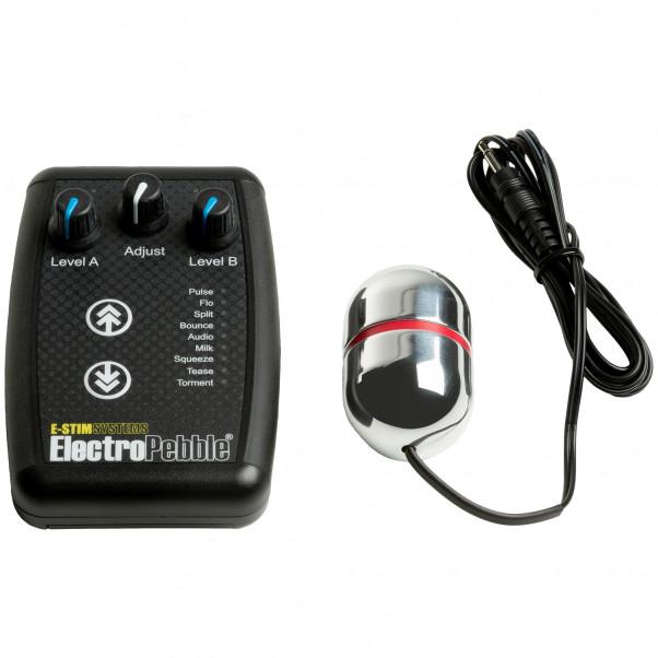 E-Stim ElectroPebble XPE Power Box Setti  2