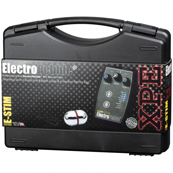 E-Stim ElectroPebble XPE Power Box Setti  10