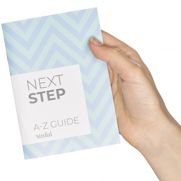 Sinful Next Step Anal Boks Hand 50