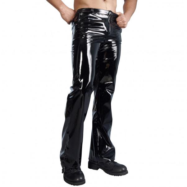 Black Level PVC-housut