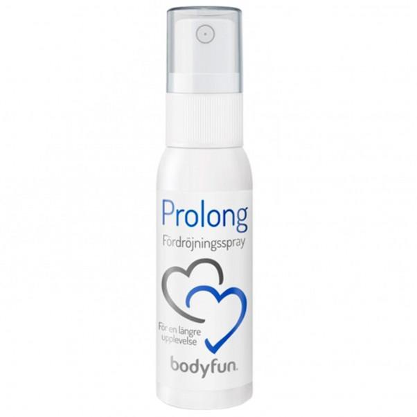 Bodyfun Prolong Viivästyssuihke 30 ml  1