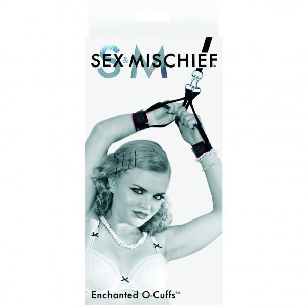Sex & Mischief Enchanted O-Cuffs Rannekahleet  2