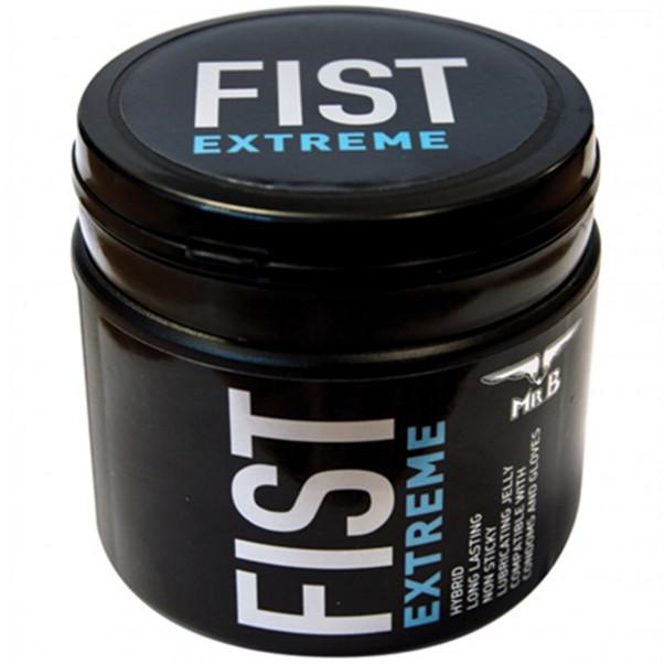 Mister B Fist Extreme Liukuvoide 500 ml  1