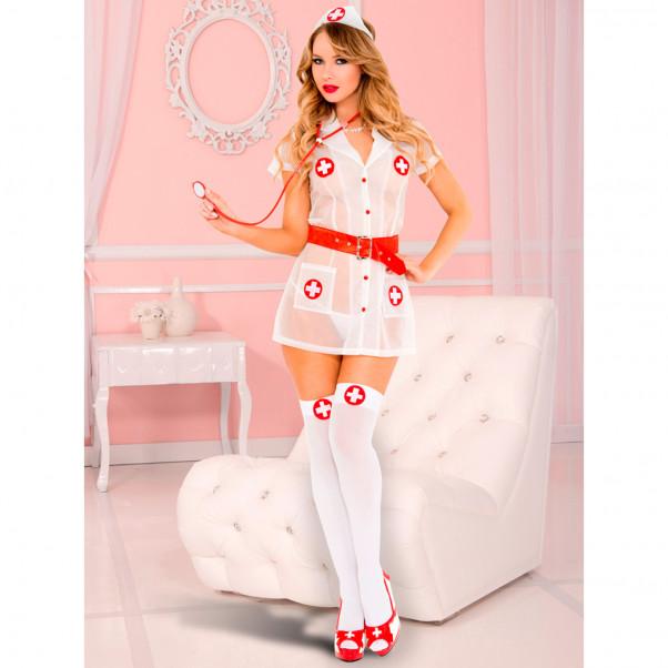 Music Legs Love Doctor Rooliasu  1