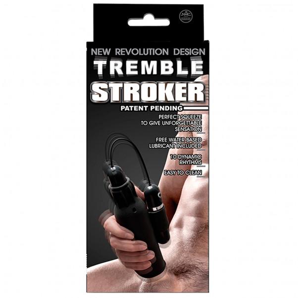 NMC Tremble Stroker Masturbaattori