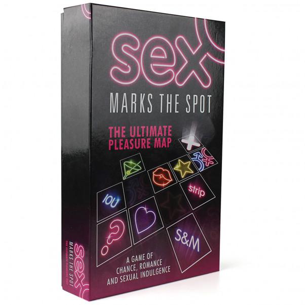 Sex Marks The Spot Romanttinen Paripeli
