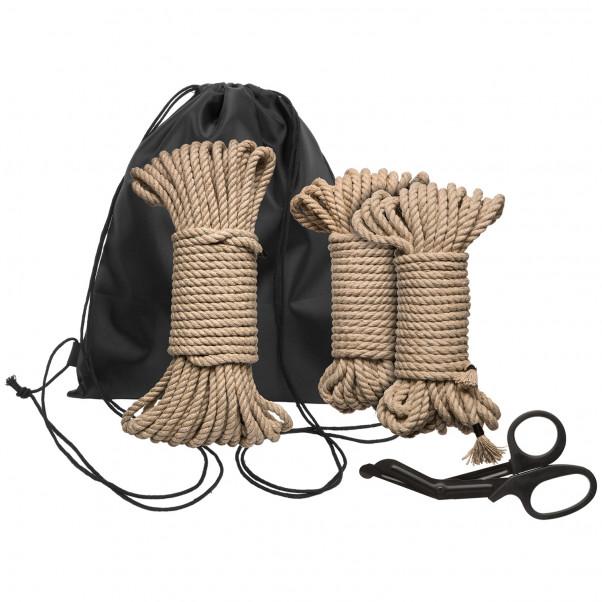 Kink Bind & Tie Initiation Bondage-setti 33 m  1