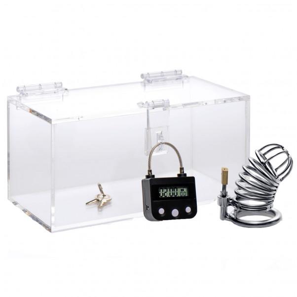 Master Series The Key Holder Time Lock  3