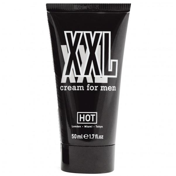 Hot XXL Voide Miehille 50 ml  1