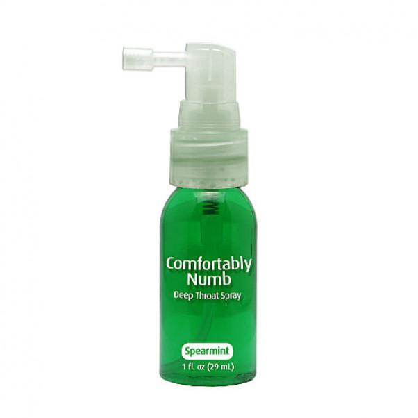 Comfortably Numb Deep Throat Suihke 29 ml